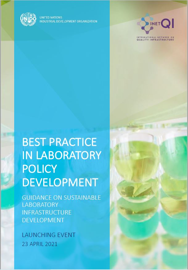 Best practice in Laboratory Policy Development