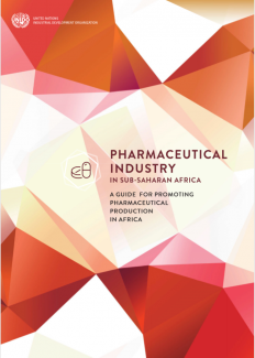 PHARMACEUTICAL INDUSTRY IN SUB-SAHARAN AFRICA
