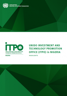 ITPO Nigeria Highlights Report