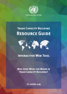 Trade Capacity Building Resource Guide