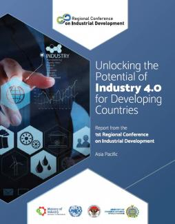 Unlocking the Potential of Industry 4.0 for Developing Countries