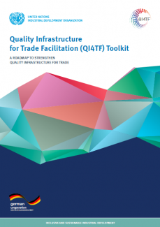 QI4TF Toolkit Leaflet