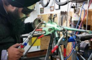 Sustainable mobility: strengthening India's bicycle industry